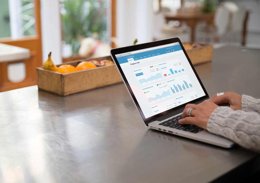 CRM partners with Xero – Online Cloud Accounting Software