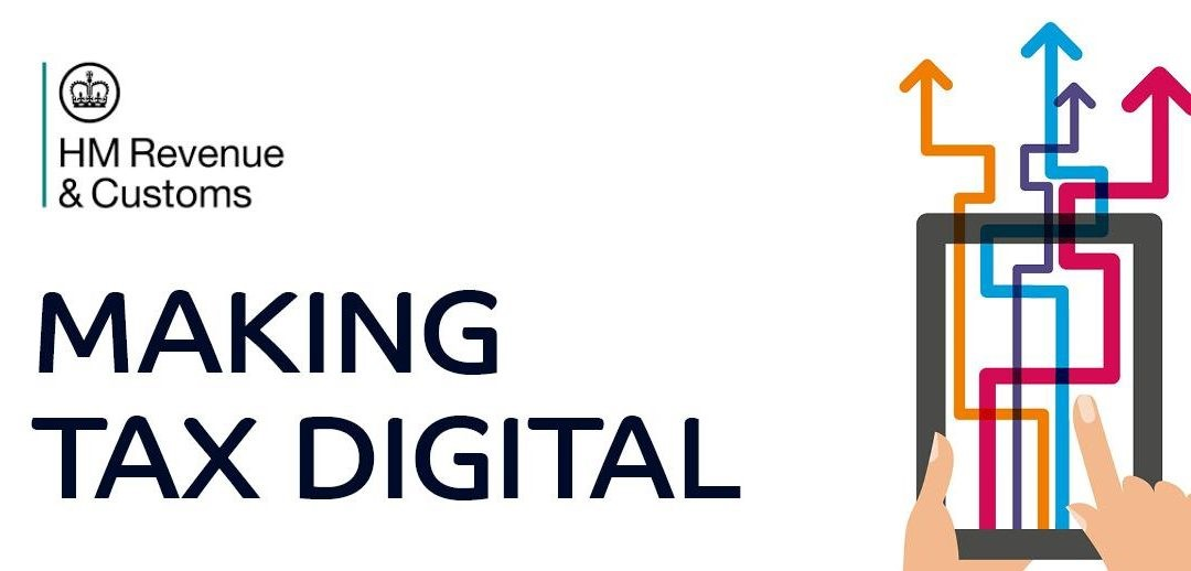 Making Tax Digital for VAT is here
