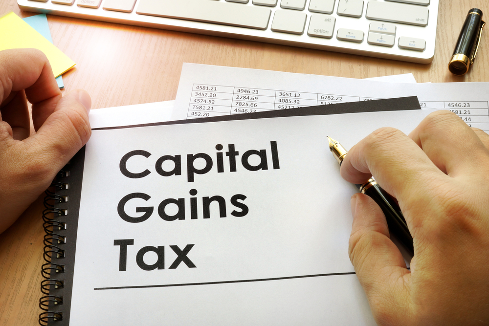 Capital Gains Tax too Taxing?